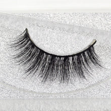 A02 - Natural 3D Mink Lashes