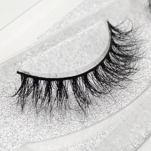 A03 - Natural 3D Mink Lashes