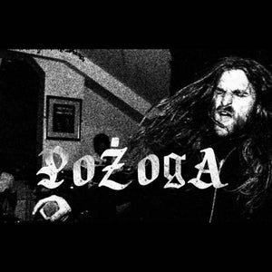 "POZOGA 7"" Coming Out Early 2018"