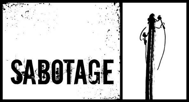 Sabotage Records