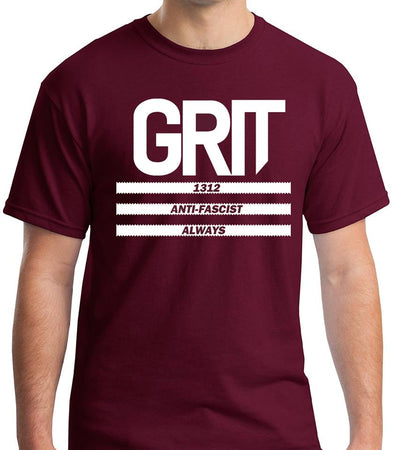GRIT Shirt (Fair Trade Shirt)