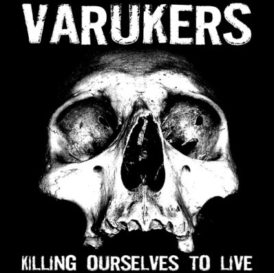 VARUKERS / SICK ON THE BUS Split