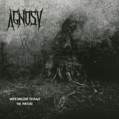 AGNOSY - When Daylight Reveals the Torture LP