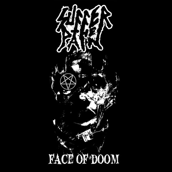 Suffer The Pain - Face Of Doom EP