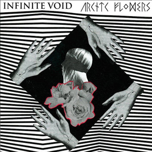 ARCTIC FLOWERS / INFINITE VOID split 7