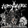 Apocalypse / Extinction Of Mankind split