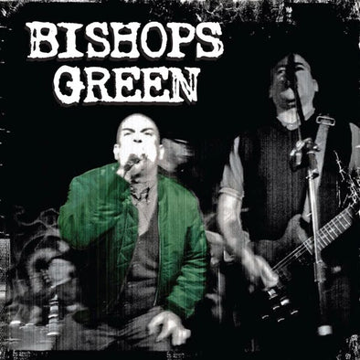 Bishops Green - S/T 12""
