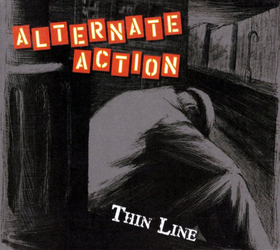 Alternate Action - Thin Line