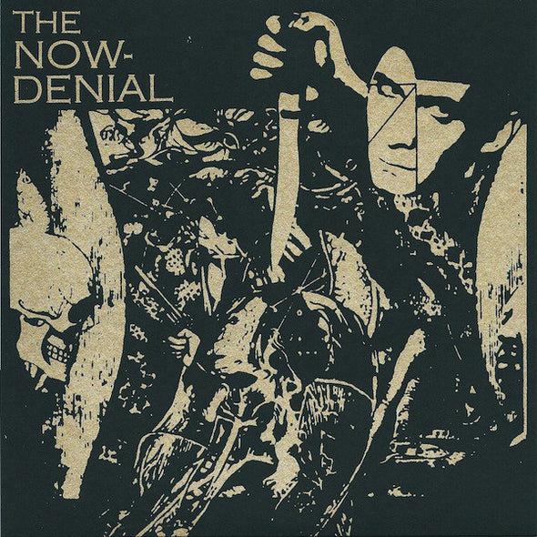 The Now-Denial ‎– Fuck Your Boredom