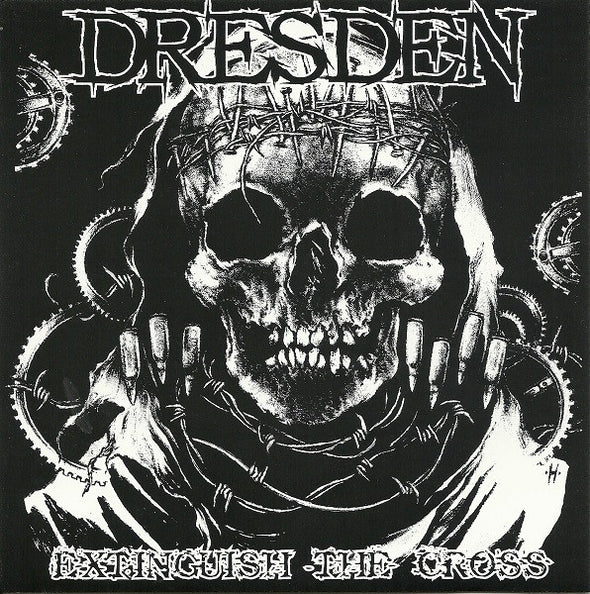 Dresden ‎– Extinguish The Cross