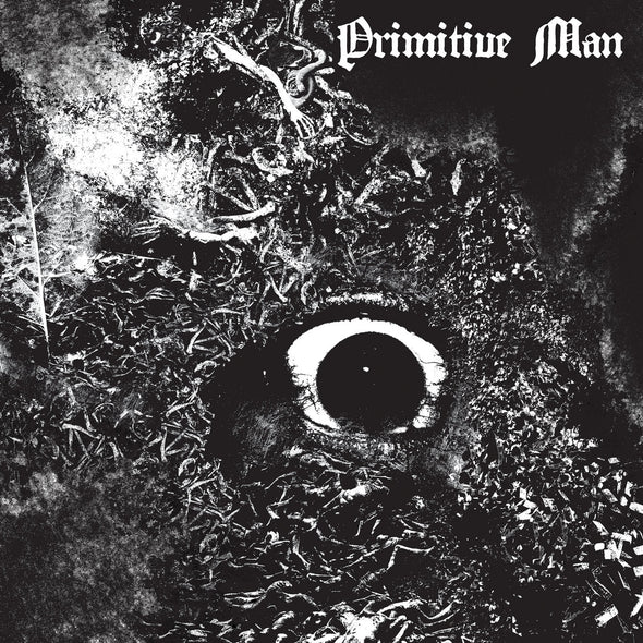 Primitive Man Immersion 12""