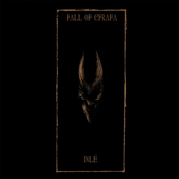 FALL OF EFRAFA - Inle 2xLP
