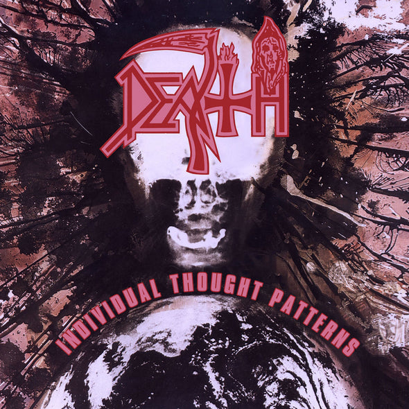 Death - Individual Thought Patterns Reissue 12""