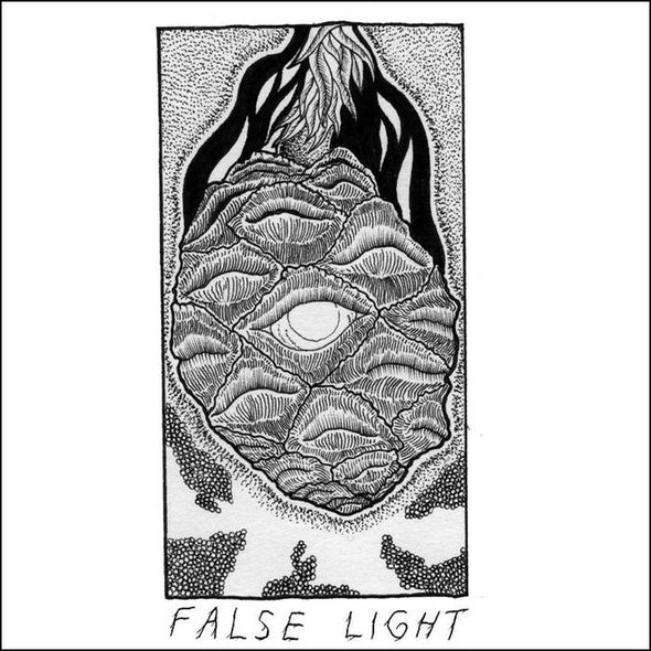 False Light - S/T 7""