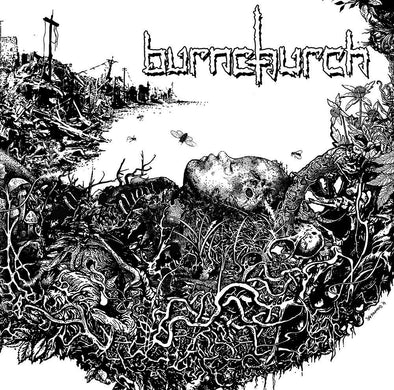 BURNCHURCH - S/T
