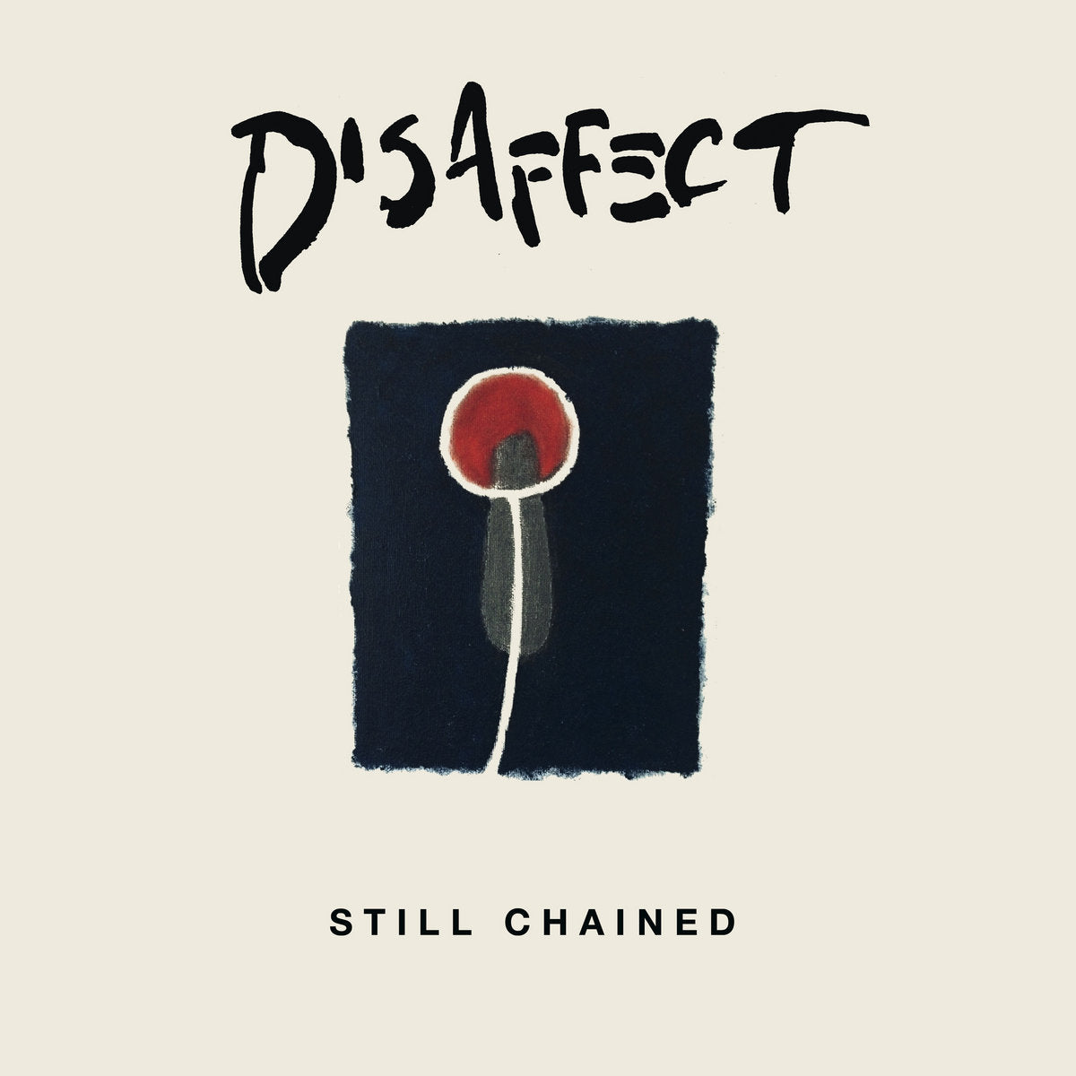 DISAFFECT - Still Chained (Discography) 2xLP