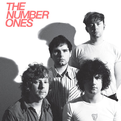 THE NUMBER ONES - ANOTHER SIDE OF THE NUMBER ONES 7""