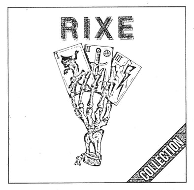 RIXE - Collection LP