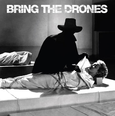 Bring The Drones - Bordello Hospital EP