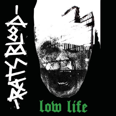 Rats Blood - Low Lofe 12""