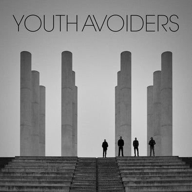 YOUTH AVOIDERS - Relentless - LP