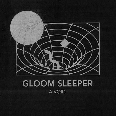GLOOM SLEEPER - A Void LP