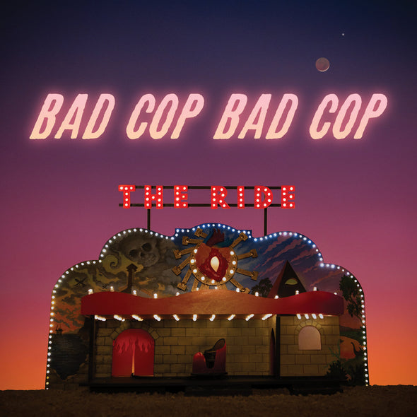Bad Cop/Bad Cop - The Ride 12""