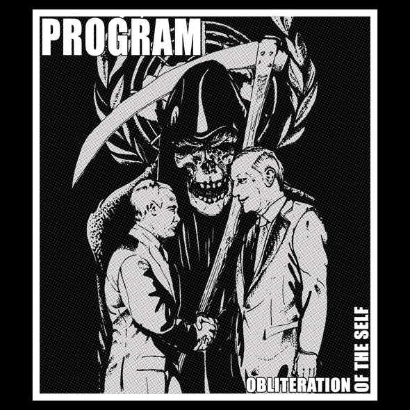 PROGRAM - Obliteration of the Self 7""