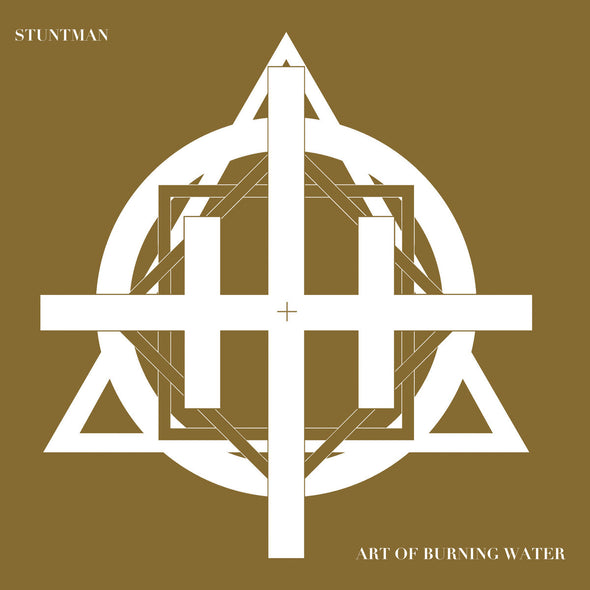 STUNTMAN / ART OF BURNING WATER - Split