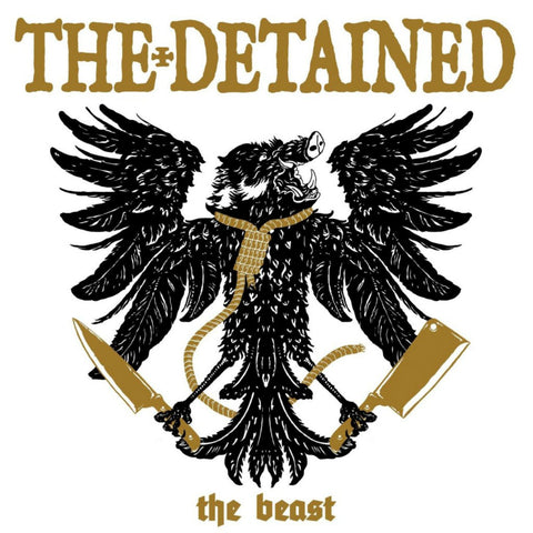 THE DETAINED - The Beast
