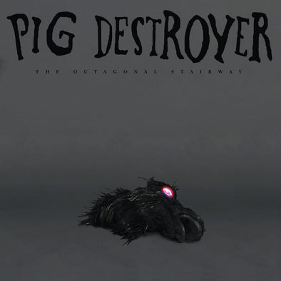 Pig Destroyer The Octagonal Stairway 12""