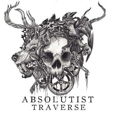 "ABSOLUTIST - Traverse 7"" EP"