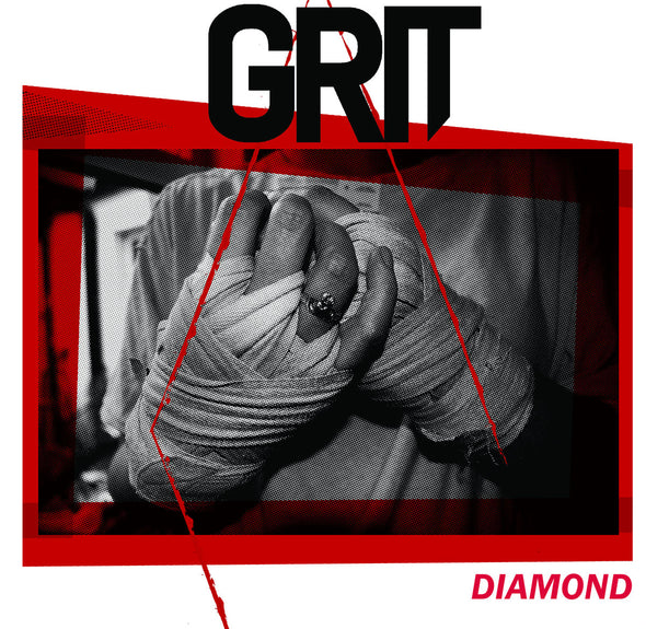 GRIT - Diamond 7""