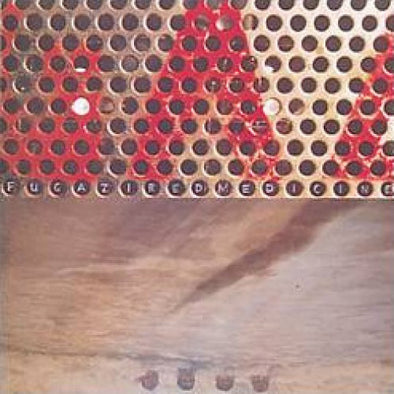 Fugazi Red Medicine LP