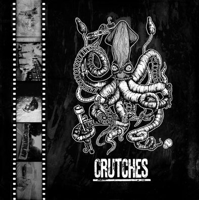Crutches - Demo 2010 7""