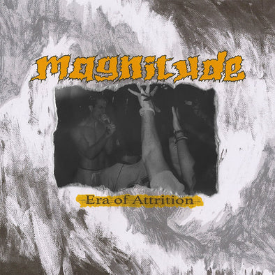MAGNITUDE ERA OF ATTRITION 7""