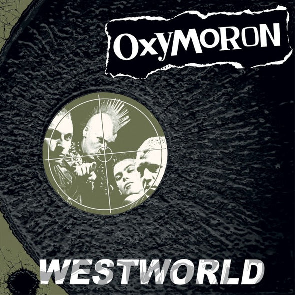 Oxymoron - Westworld 12""