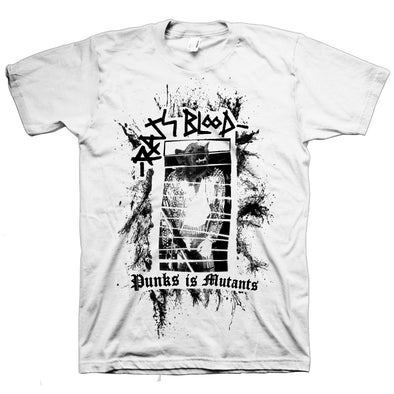 Rats Blood Shirt (Fair Trade Shirt)