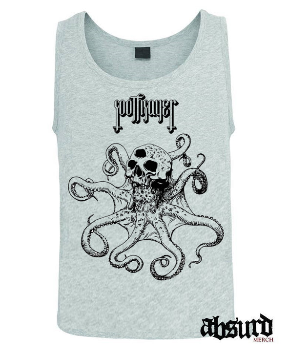 Soothsayer Sleeveless Shirt