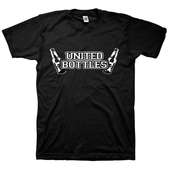 United Bottles T-Shirt (Ethical Merch)