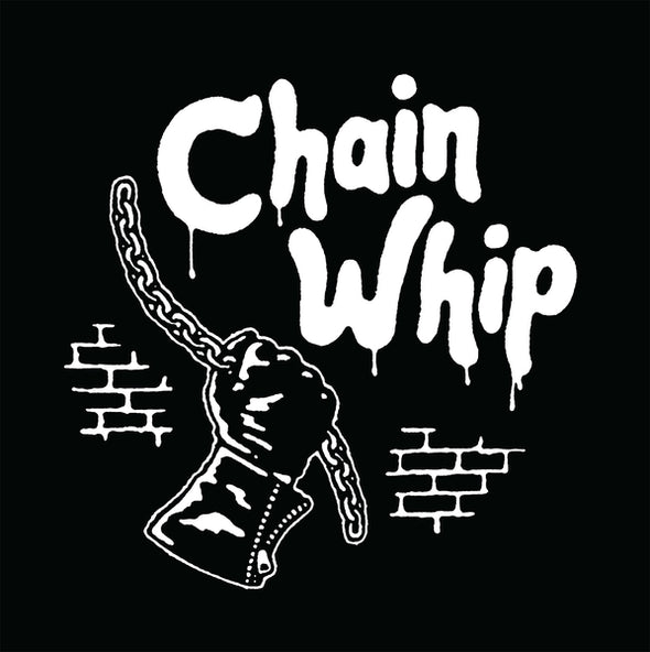 Chain Whip - 14 Lashes LP