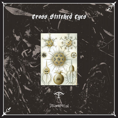 CROSS STITCHED EYES - Decomposition LP