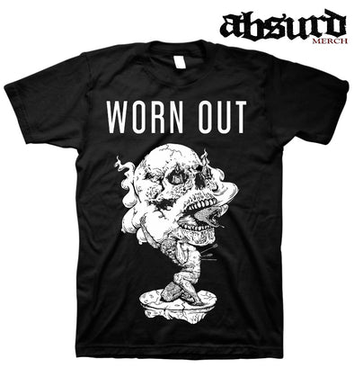 WORN OUT - Atlas T-Shirt
