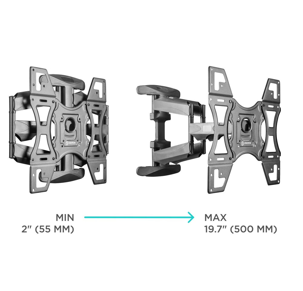 M15 Wall Mount by ONKRON