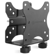 ONKRON Thin Client Mount Mini PC Monitor Mount Bracket - VESA 50x50 75x75 and 100x100 - A3N