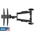 ONKRON Full Motion TV Wall Mount Bracket for 40 to 75 Inch - NP47