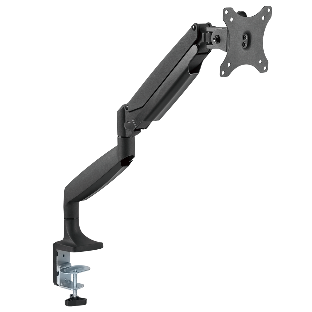 The ONKRON Monitor Desk Mount for 23 to 32-Inch 19.8 lbs G100 Black