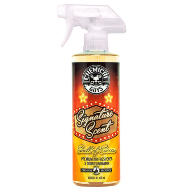 Chemical Guys Signature Scent Air Freshener - Detailing Connect