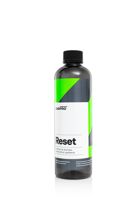 CarPro Reset Car Wash 500ml (17oz) - Detailing Connect