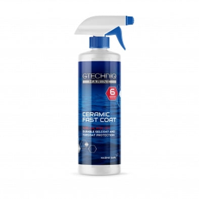 Gtechniq Marine Fast Coat 500ml Protective Coating - Detailing Connect